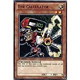 Yu Gi Oh : BP01 EN149 1st Ed-la calculatrice Star carte Rare (Epic Dawn Battle Pack Yu-Gi-Oh Cartes simples)