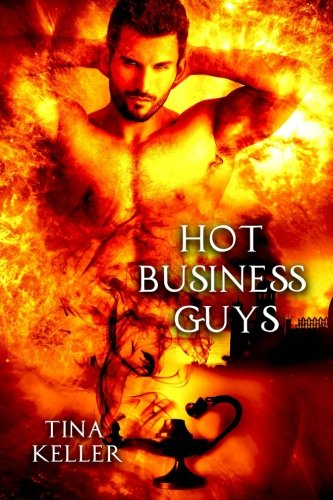 Hot Business Guys