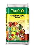 Hack Phosphatkali/Thomaskali gekörnt 7,5 kg