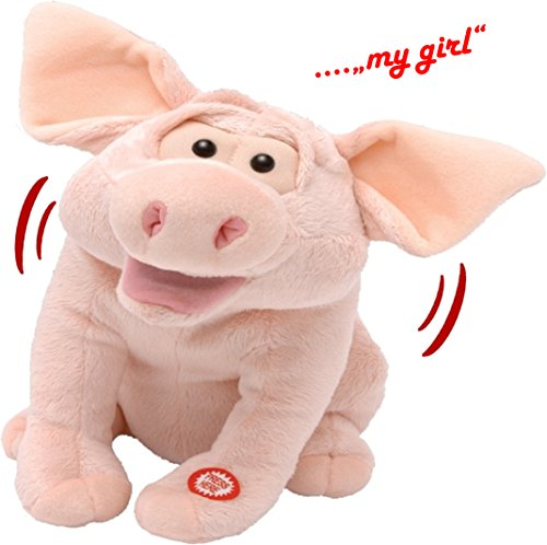 hwein mit Musik