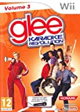 Karaoke revolution Glee vol. 3