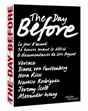 the-day-before-volume-two-4-dvd-box-set-fr-import
