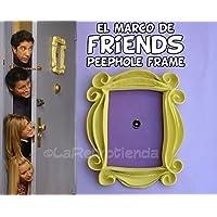 El MARCO de FRIENDS . serie TV ☆☆☆ F•R•I•E•N•D•S ☆☆☆