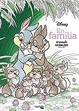 Arteterapia. Disney En Familia (Hachette Heroes - Disney - Arteterapia)