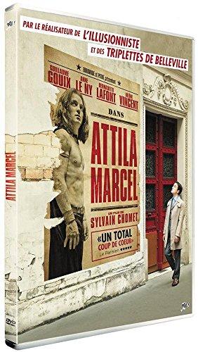 Bild von Attila marcel [FR Import]