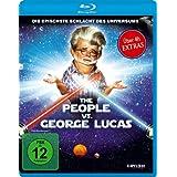 The People vs. George Lucas [Blu-ray]