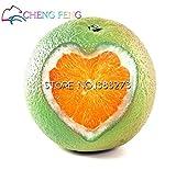 Shopmeeko 20 stücke lemon tree bonsai günstige obstpflanze diy hausgarten bonsai essbare grüne riese zitrone: armee grün