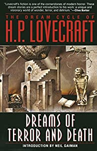 Dreams of Terror and Death: The Dream Cycle of H. P. Lovecraft par H. P. Lovecraft