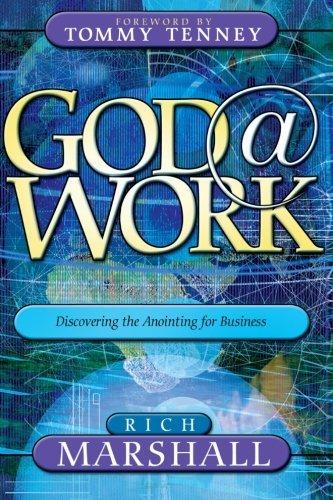 God@Work by Rich Marshall (2005-01-01)