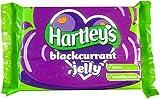 Hartley's Blackcurrant Jelly Cubes 135 g