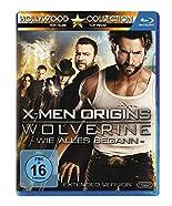 X-Men Origins - Wolverine: Wie alles begann [Blu-ray] hier kaufen