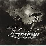 Zaubererbruder-der Krabat Liederzyklus (Lim.3lp) [Vinyl LP] [Vinyl LP]