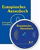 Europäisches Arzneibuch DVD-ROM 8. Ausgabe, Grundwerk 2014 (Ph. Eur. 8.0) inkl. 1. bis 7. Nachtrag (Ph.Eur. 8.1 bis 8.7): Amtliche deutsche Ausgabe