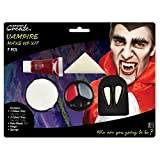 Amscan International Vampire make up kit