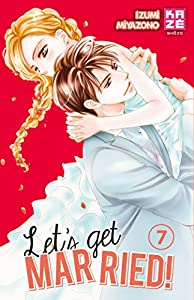 Let's get married ! Edition simple Tome 7