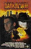 Darkman 3 [VHS]