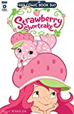 Best Strawberry Shortcake - Strawberry Shortcake (2016-2017) #0: FCBD Special Review