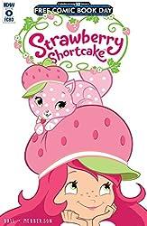 Strawberry Shortcake (2016-2017) #0: FCBD Special