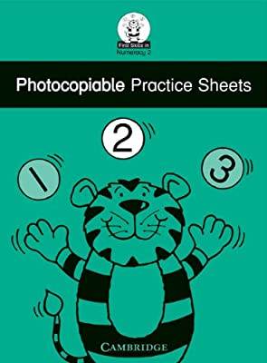 First Skills in Numeracy 2 Photocopiable practice sheets: Keystage 2 from Cambridge University Press