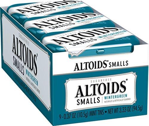 altoids-smalls-sugar-free-wintergreen-mints-1049g-tins-pack-of-9-by-altoids