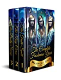Werewolf High: The Complete Freshman Year: Books 1-3 (Werewolf High Boxset) (English Edition)