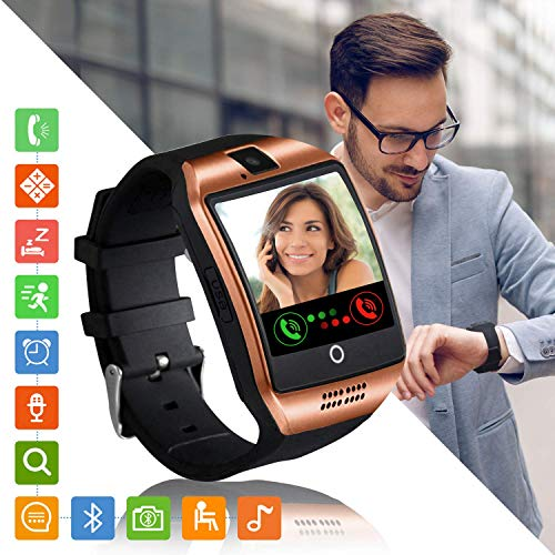 Smartwatch, Reloj Iinteligente Mujer Hombre Niña