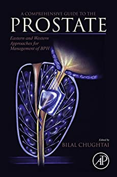 A Comprehensive Guide To The Prostate: Eastern And Western Approaches For Management Of Bph por Bilal Chughtai epub