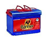 Banner Autobatterie Running Bull 70Ah 57001