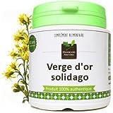 Verge d or solidago1000 gélules gélatine bovine