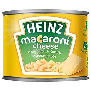 Heinz Macaroni 200g de fromage