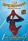 Spider-Man: Homecoming: The Junior Novel
