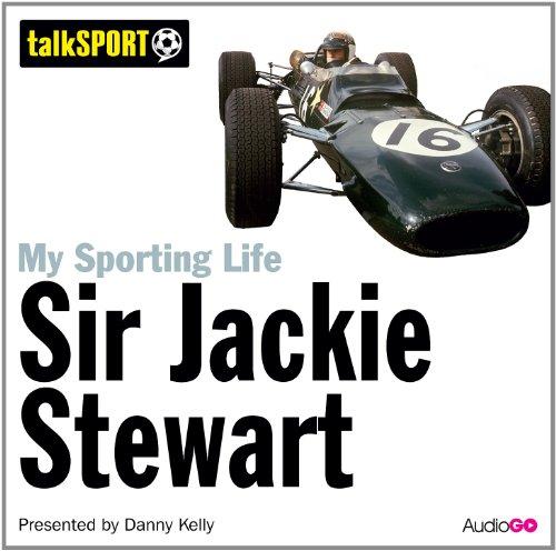 My Sporting Life: Sir Jackie Stewart por Danny Kelly