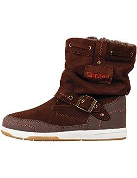 Kappa BEAM Mädchen Hohe Sneakers