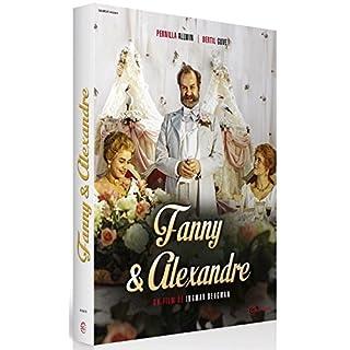 Fanny et Alexandre by Pernilla Allwin