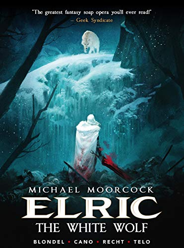 Elric: The White Wolf Vol. 3 (English Edition)
