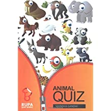 Rupa Book of Animal Quiz
