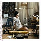 Songtexte von Carla Bruni - No Promises