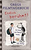 Gregs Filmtagebuch - Endlich berühmt!: Wie Greg zum Filmstar wurde (Baumhaus Verlag)