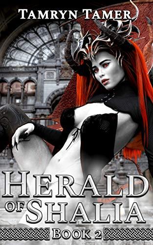 Herald of Shalia 2 (English Edition) eBook: Tamryn Tamer ...