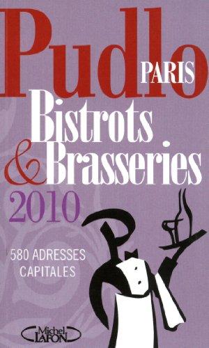 PUDLO PARIS BISTROTS BRASSERIE