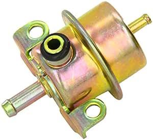 Bosch 0280160747 Pressure Regulator