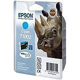 Epson T1002 Ink Cartridge - Cyan