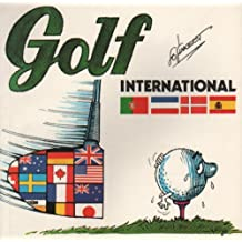 Lo Linkert: Golf International