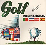 Lo Linkert: Golf International (Livre en allemand)