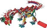 K 'NEX–knexosaurus Rex, Baukasten (41134)