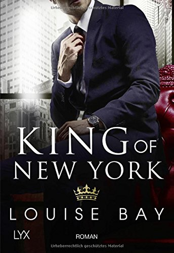 King of New York (Manhattan Street)