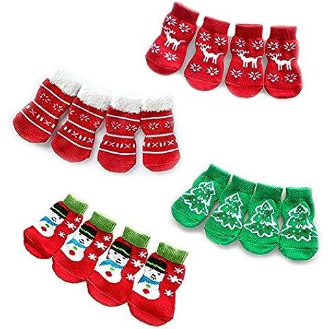 vyage (TM) Natale prodotti per decorazione, cane