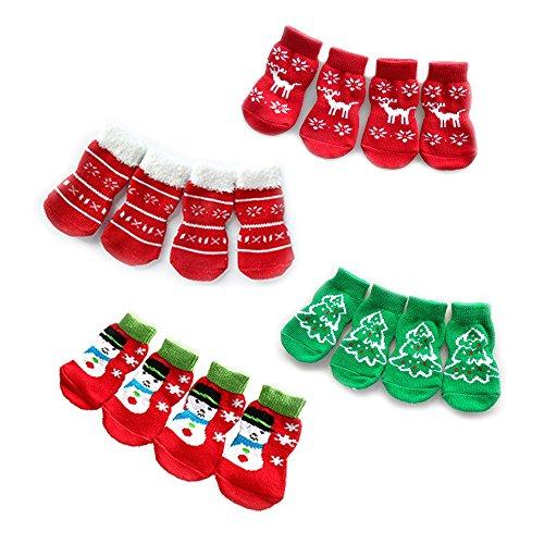 sixmad (TM) Natale prodotti per decorazione, cane