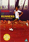 Town of Runners [DVD]