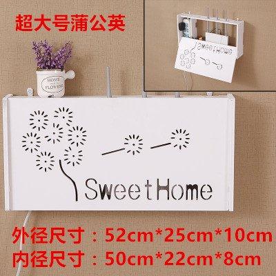 clg-fly-creative-garden-wall-tv-set-top-box-caja-de-almacenamiento-router-estantera-empotrada-en-la-